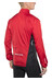 PEARL iZUMi ELITE Barrier Jacket Men True Red/Black